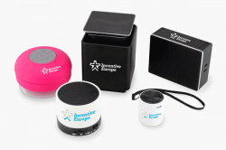 Audio - Promotional gifts