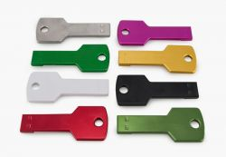 Key - USB Flash Drive