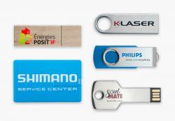 Small quantity - USB Flash Drive