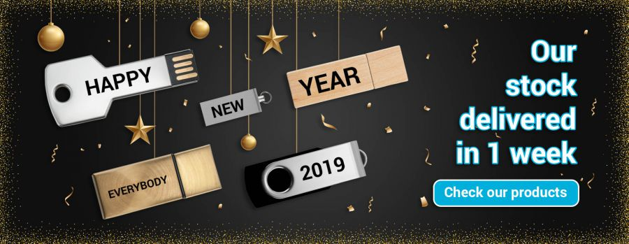 Have a techy New Year!