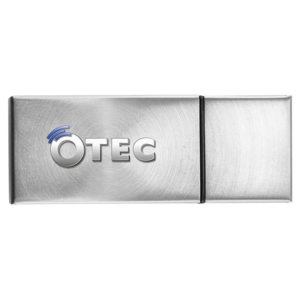 Silver classic - USB Flash Drive