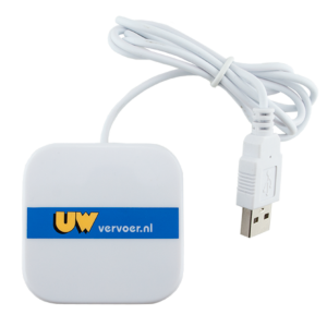 Webbutton square - USB Flash Drive